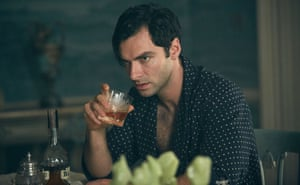 Turner in the BBC miniseries And Then There Were None, based on Agatha Christie's novel.
