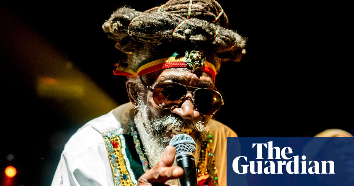 Bunny Wailer, last surviving founder member of the Wailers, dies aged 73