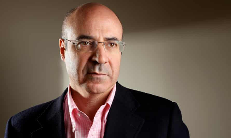 Bill Browder is the Chief Executive officer and co-founder of the investment fund Hermitage Capital Management.