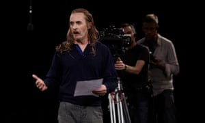 stephen dillance in event for a stage