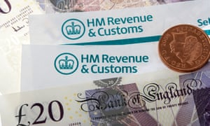 One MP said the level of customer service at HMRC was unacceptable.