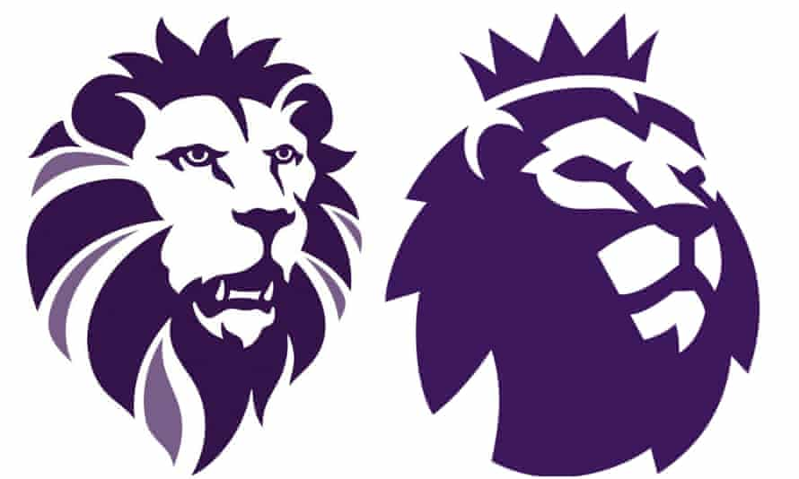 Ukip Causes Premier League Clash With Choice Of New Logo Uk Independence Party Ukip The Guardian
