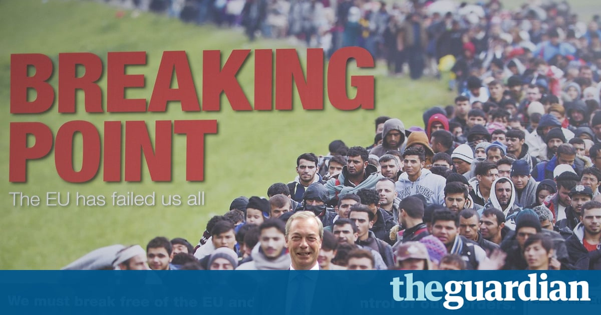 Piece by piece, the case for severing Britain's ties to Europe is falling apart | Martin Kettle