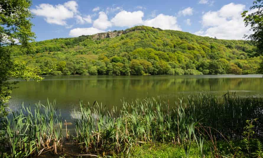 Gormire, North Yorkshire