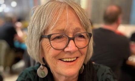 Pauline Baker.