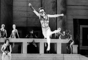 Stephen Jefferies (Prometheus) in The Trial Of Prometheu