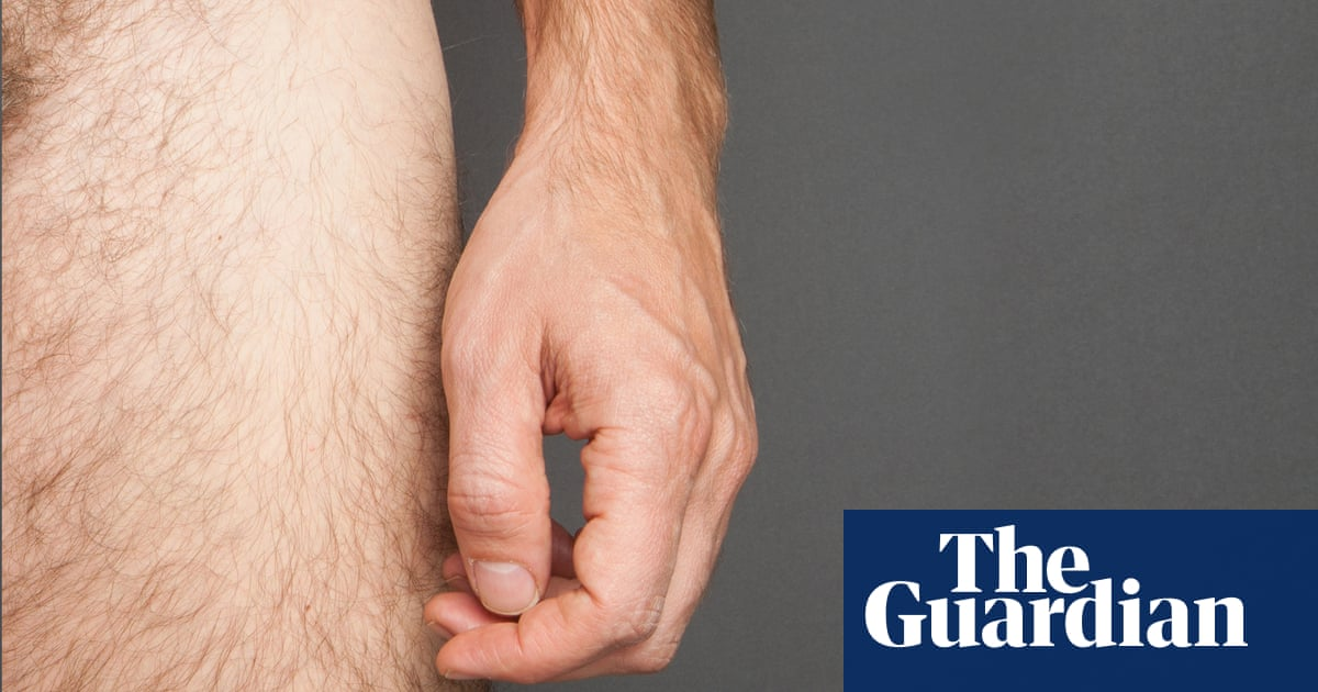Me and my penis: 100 men reveal all | Life and style | The