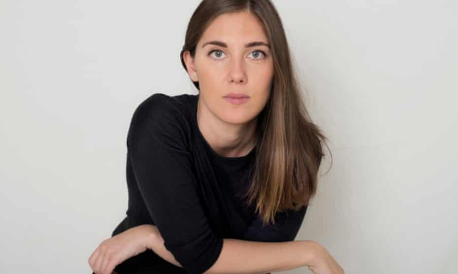 Olivia Sudjic … quirky, slow-burning satire.