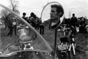 Danny Lyon: Cal, Elkhorn, Wisconsin, 1966