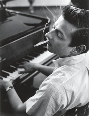 Andre Previn, Hollywood