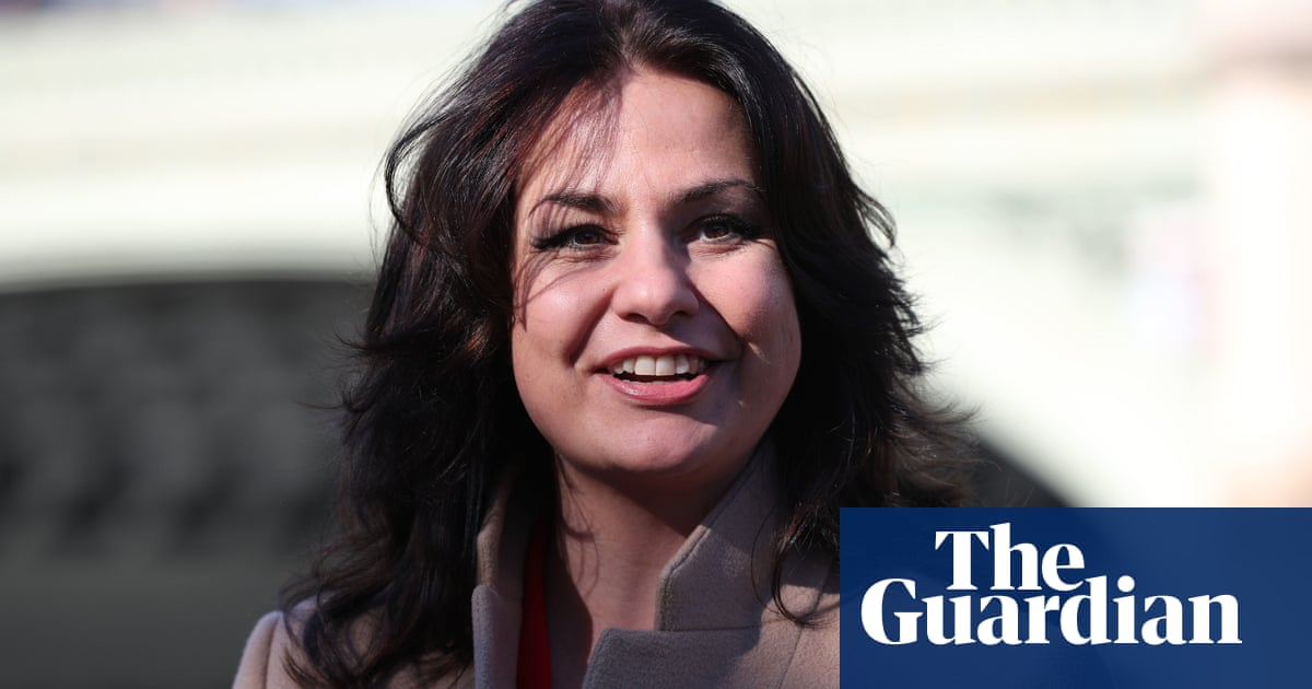 Man jailed for 'terrifying' threats to Heidi Allen over Brexit