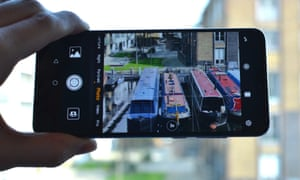 Huawei P20 Pro review: the three-camera iPhone killer