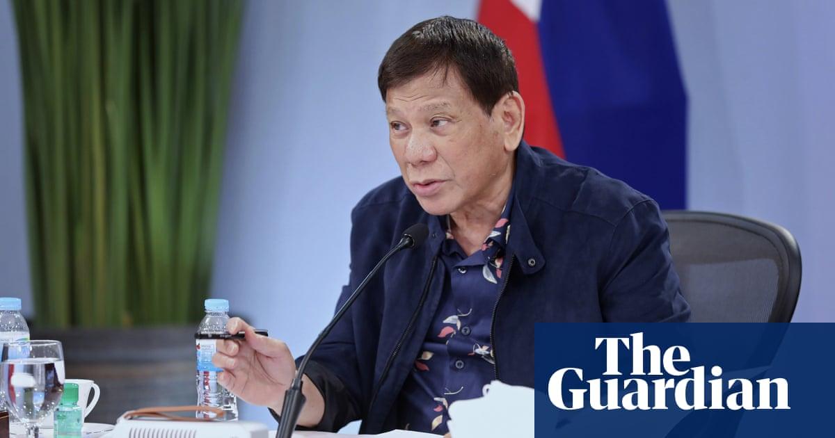 ICC authorises full inquiry into Rodrigo Duterte's 'war on drugs'