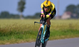 Wout van Aert is one of Belgium's rare hopes of success in the 2019 Tour de France.