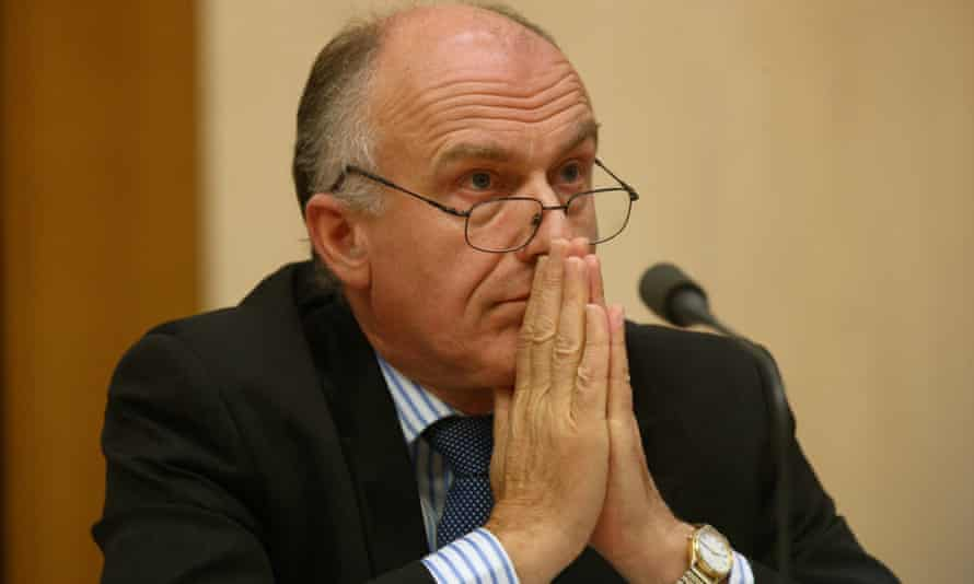 Senator Eric Abetz: 'Every member of parliament will make up his or her mind after the plebiscite is held.'