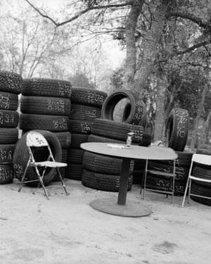 Tire shop San Marcos Texas 2020