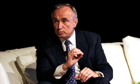 NYPD chief Bratton says hiring black officers is difficult: 'So many