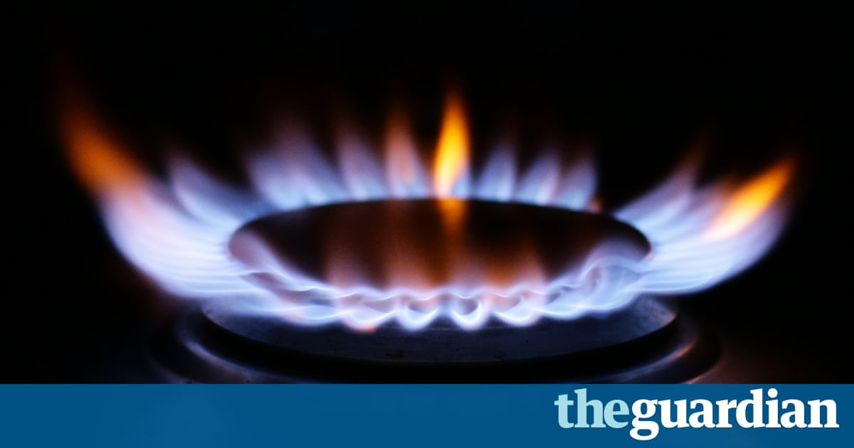 Theresa May's energy price cap could last until 2023