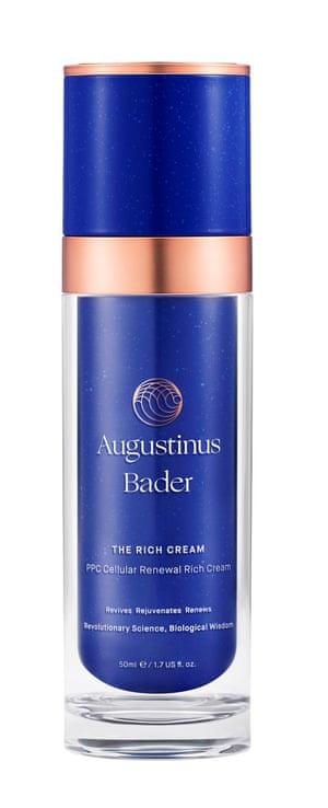 Augustinus Bader The Rich Cream 50ml jpeg