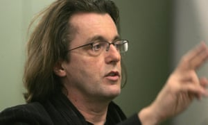Dark-toned orchestral writing … Pascal Dusapin in 2006.