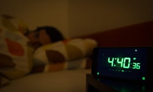 Chronic bad sleep is a cause of concern, scientists say.