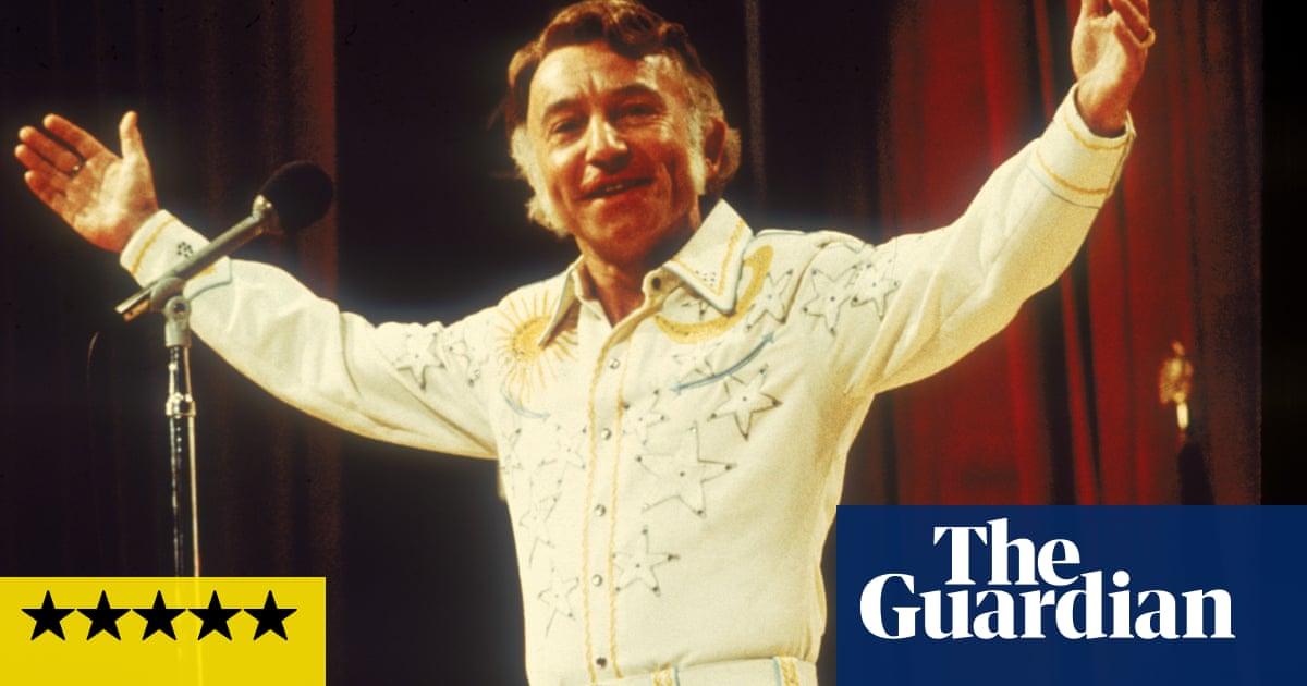 Nashville review – Robert Altman's country classic still sings