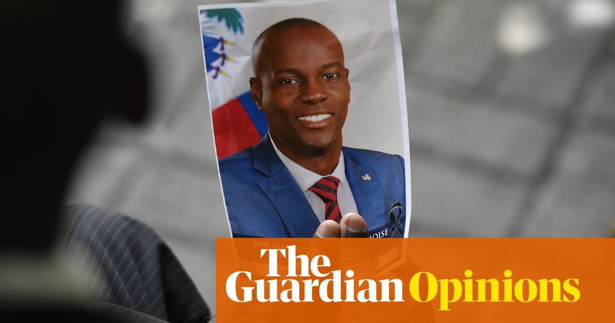 President Moïse's killing leaves Haiti less stable but as elitist as ever