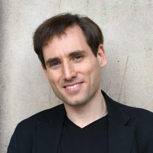 Boris Giltburg.