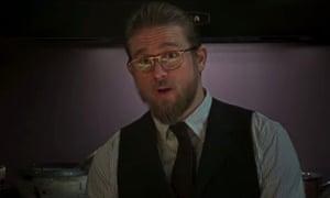 Charlie Hunnam in The Gentlemen