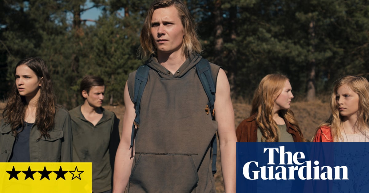 Dark season two review – wilfully confusing and deliciously