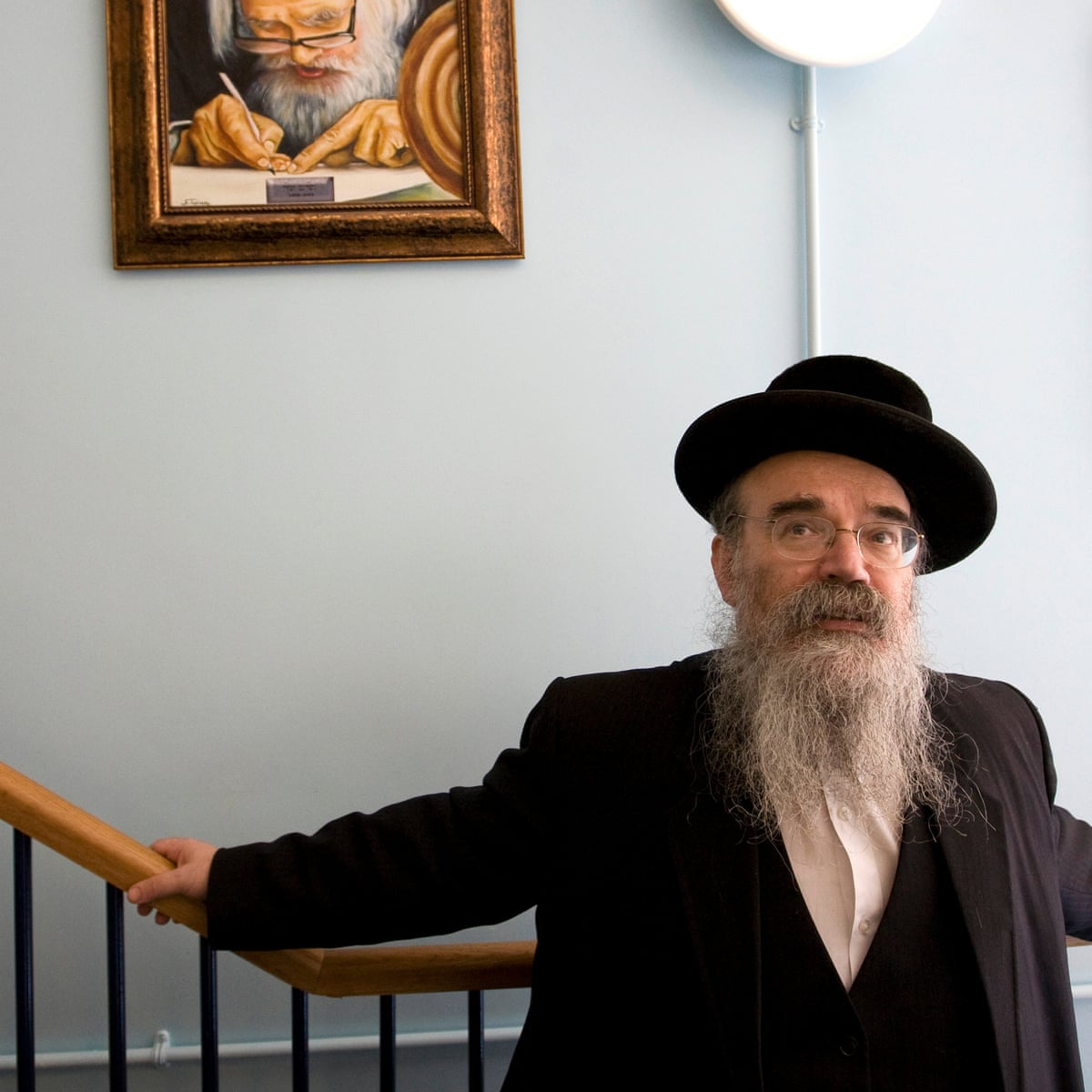 Judaism orthodox rules of Stances of
