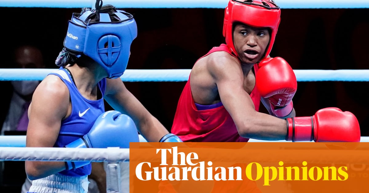 Winning a few rounds at Tokyo Olympics is not enough – I want to go all the way