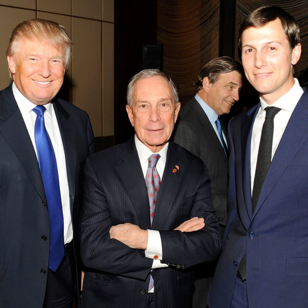 I Like Theater Dining And Chasing Women Mike Bloomberg In His Own Words Mike Bloomberg The Guardian