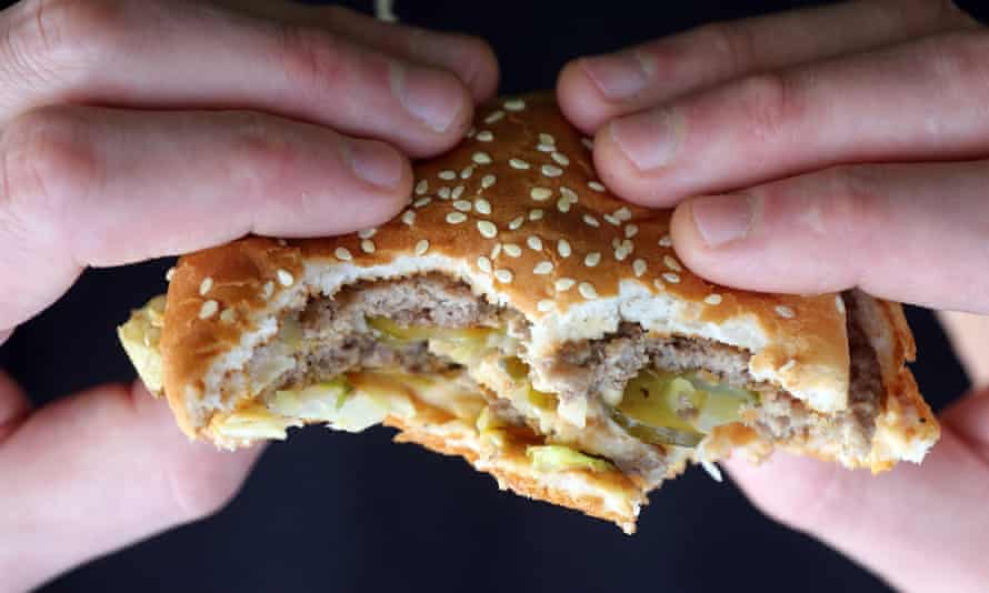 A green coalition is calling on the EU to look at moving away from meat and dairy to more plant-based diets.