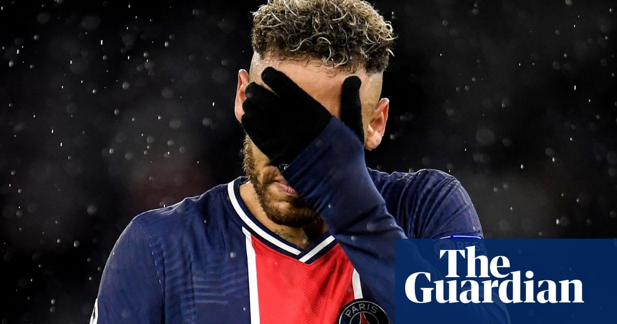 PSG's schooling by City and the Guardian turns 200 – Football Weekly