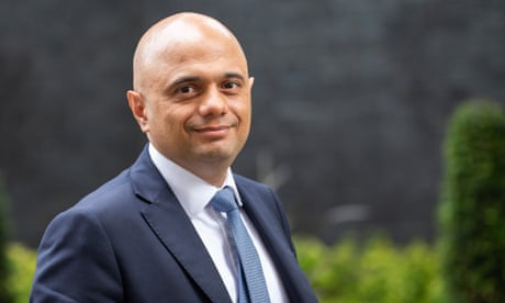 Sajid Javid urges public figures to mind their language to fight extremism