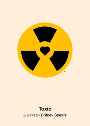 Toxic by Viktor Hertz
