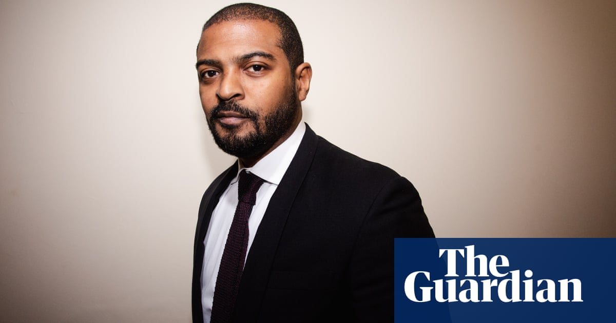 Noel Clarke: I was left off Fishermans Friends poster –and none of the cast spoke up