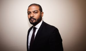 Noel Clarke: I was left off Fisherman's Friends poster – and none ...