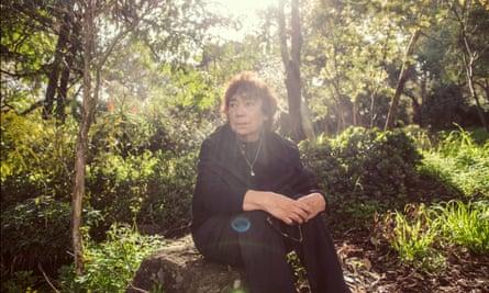 The writer Alexis Wright in Australia