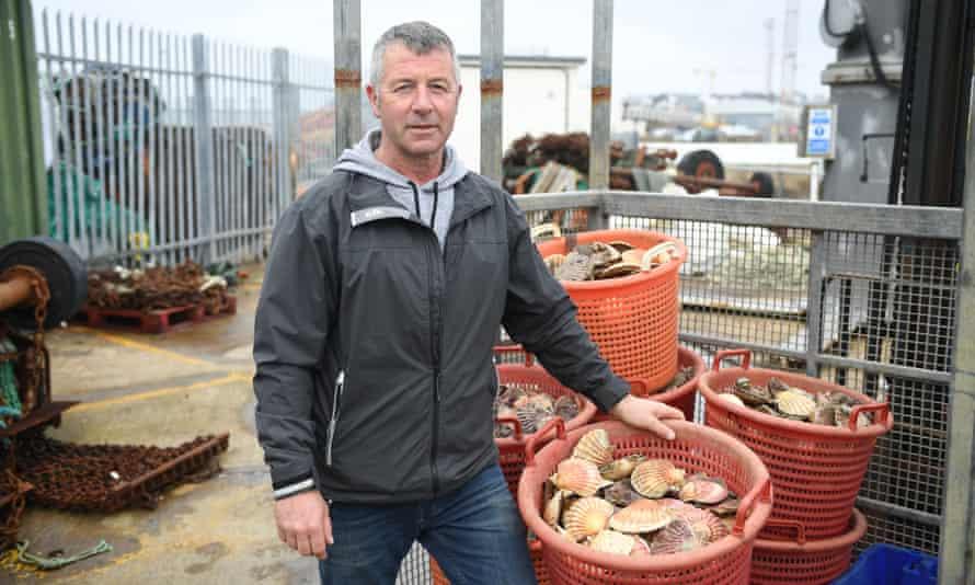 Stephen Vinney, St Helier, Jersey.