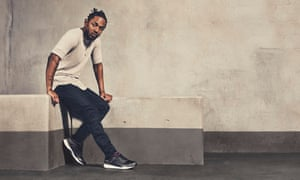 Kendrick Lamar: just an album that happens to be out right now?