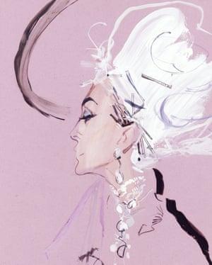 Carmen Dior