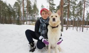 Mari Saarenpää