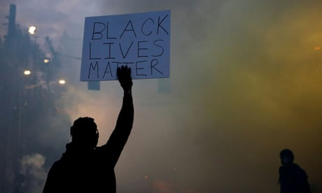 The brands rushing to defend black lives used to silence us. Does it get more shameless?   Candice Frederick