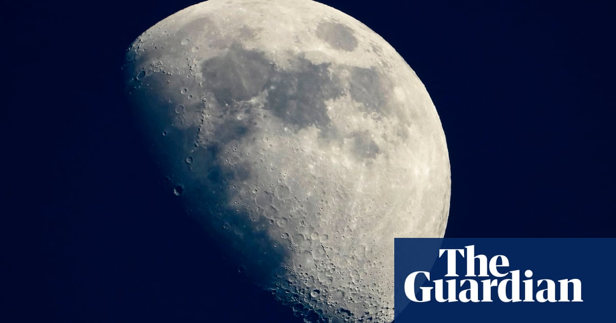 Water exists on the moon, scientists confirm