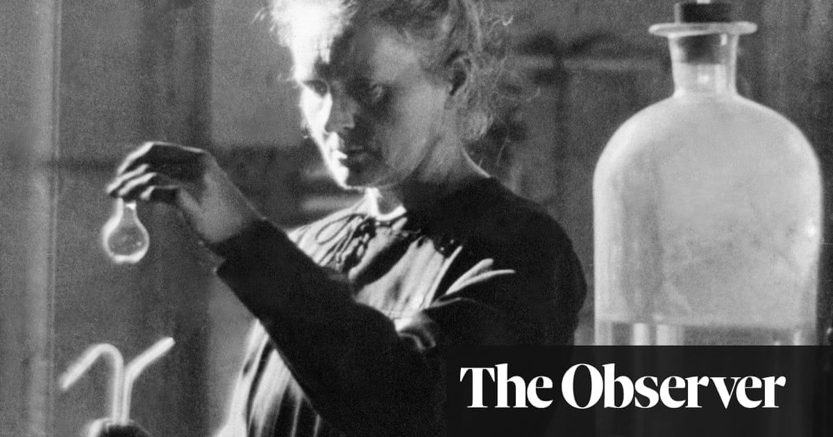 Why Nobel prizes fail 21st-century science   Science   The Guardian