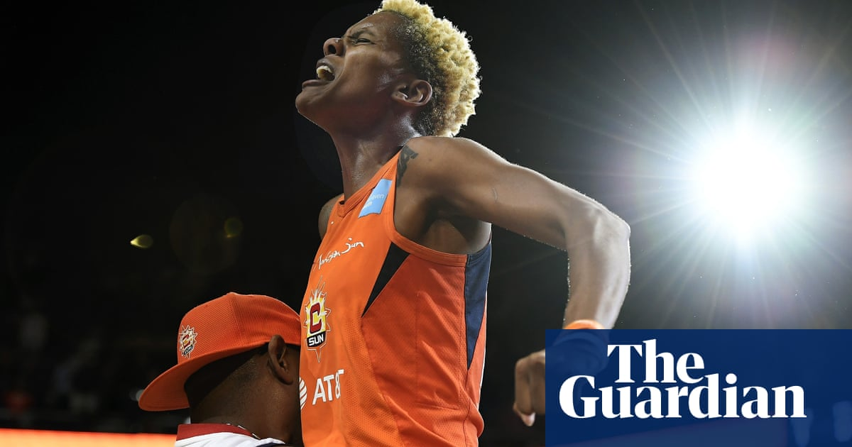 WNBA finals: Connecticut Sun force Game 5 with 90-86 win over Mystics