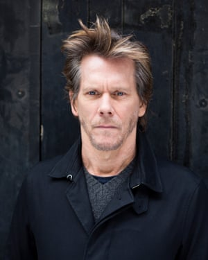 Kevin Bacon I Thought I D Be Sent To The Tv Graveyard Film The Guardian