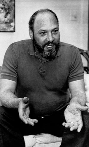 Acclaim … August Wilson won the Pulitzer prize for drama in 1987 with Fences.